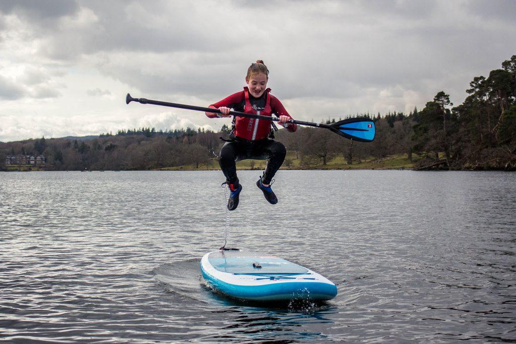LakesUp Paddleboard